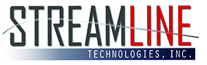 Streamline Technologies, Inc. Retina Logo