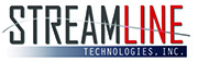 Streamline Technologies, Inc. Sticky Logo