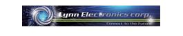 Lynn Electronics logo